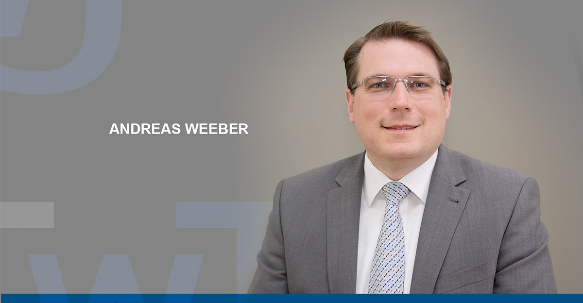 Andreas Weeber